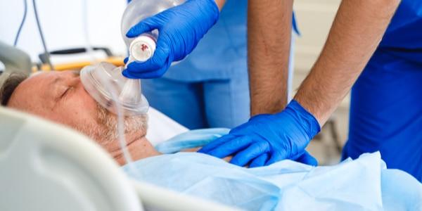 Anesthesiologische pathologie