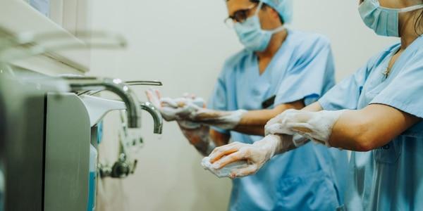Voorkomen postoperatieve wondinfecties