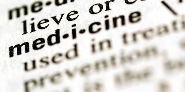 Medische terminologie